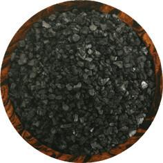 Hiwa Kai Black salt