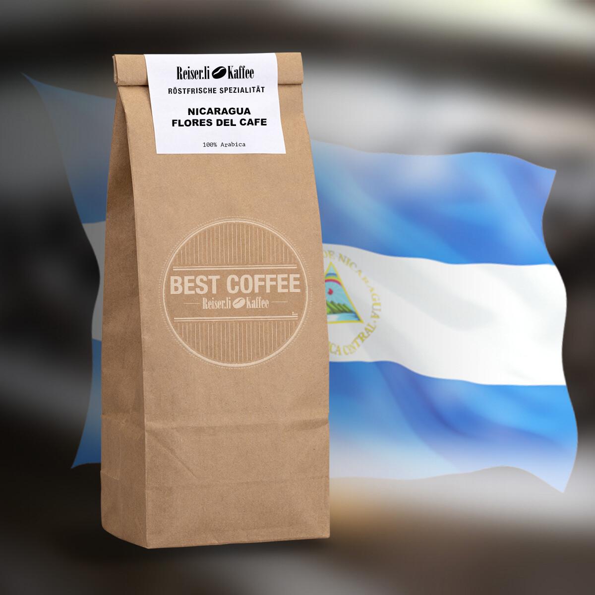 Nicaragua FLORES DEL CAFE (200gr)