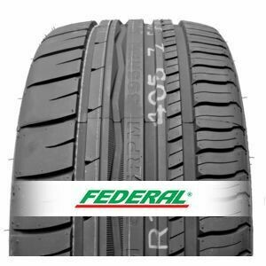 Federal ss595 review