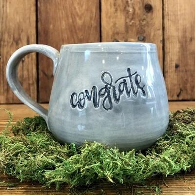 Mug - Congrats