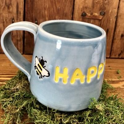 Mug - Bee Happy