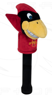 Cy - Mascot Headcover