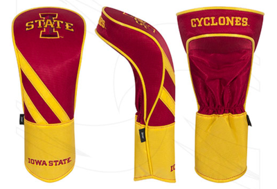 Iowa State Driver Headcover