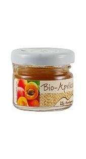Aprikosen-Fruchtaufstrich 25g BIO