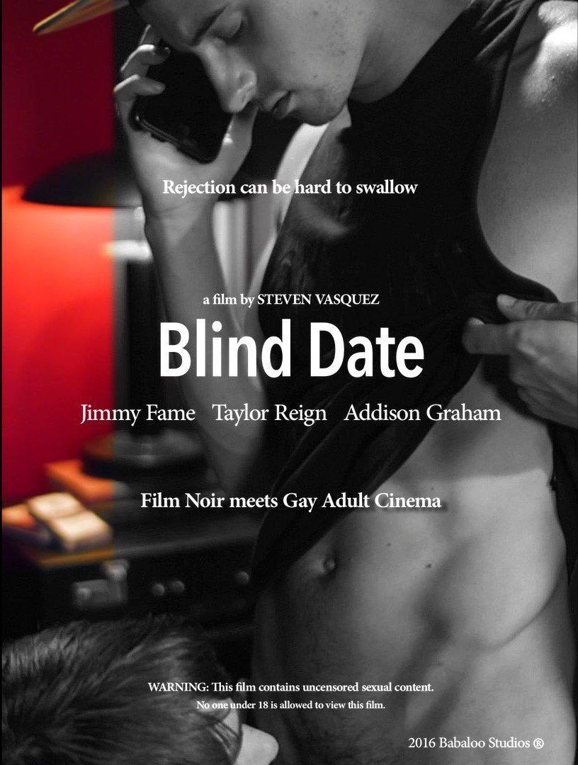 BLIND DATE- Stream or Download Original Film (Download link will be sent to your email address)
