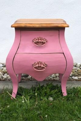 Kleinmöbeli pink