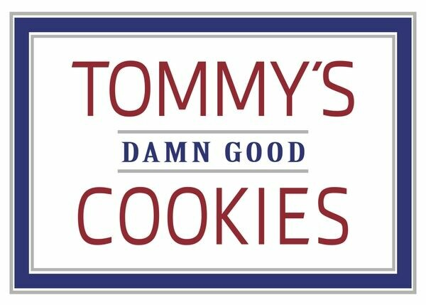 Tommy's Damn Good Cookies