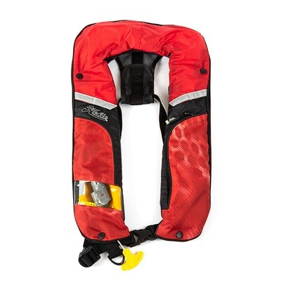 PFD Inflate Red