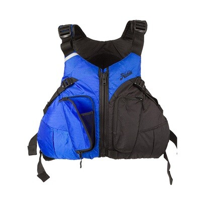 HOBIE PFD Thinback Men's Blue L/XL