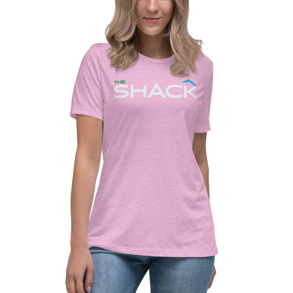 The Shack Women's Relaxed T-Shirt