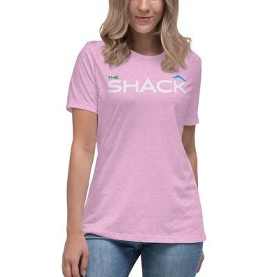 The Shack Women's Relaxed T-Shirt