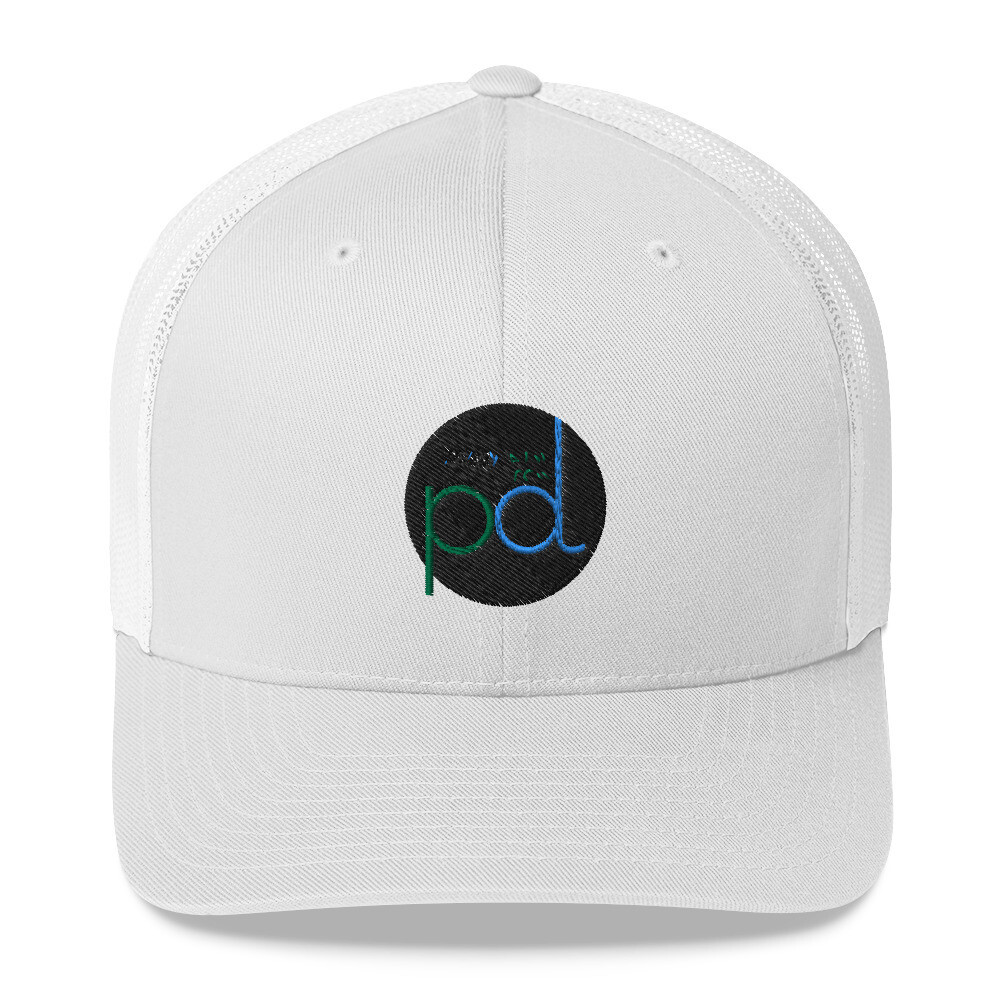 PD Fit Trucker Cap