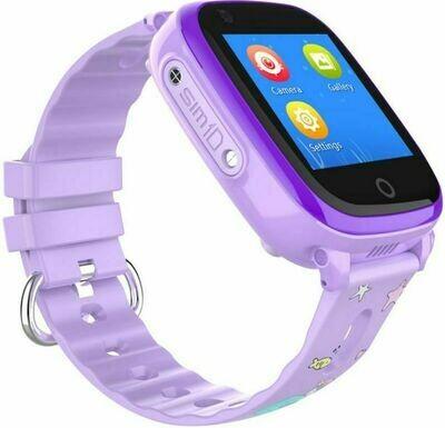 Детские Часы DF-33 Smart Baby Watch DF-33/Q500 4G