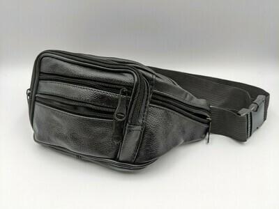 Мужская кожаная сумка zznick