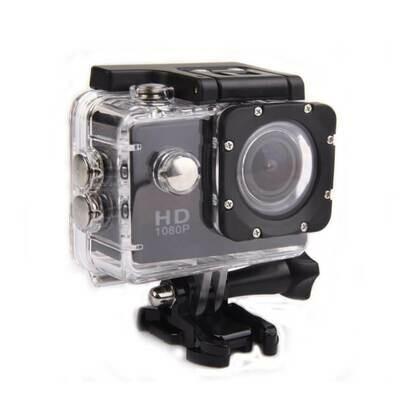 Экшн камера G25
