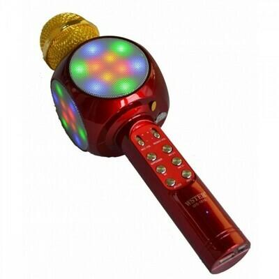 Микрофон купить Wster WS1816