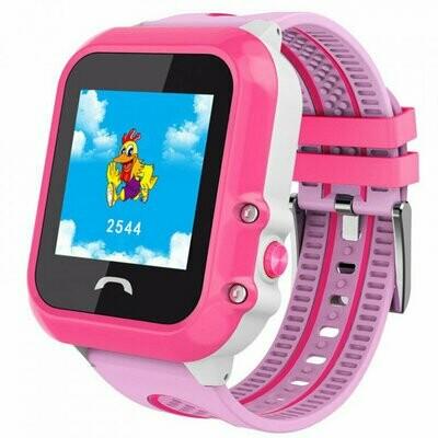 Детские Часы Smart Baby Watch DF27