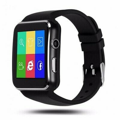 Часы Smart Watch X6