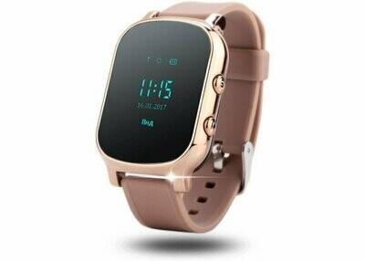 Детские Часы Smart Baby Watch T58