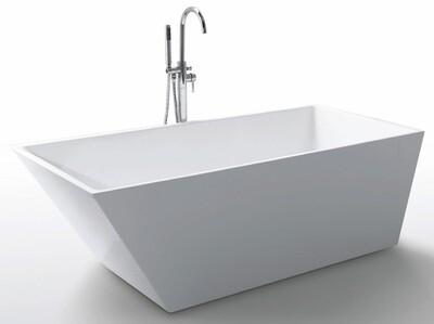 Акриловая ванна GEMY G9208