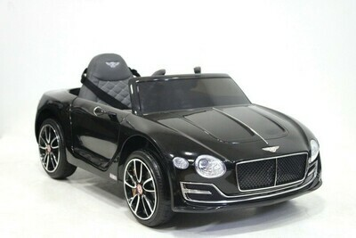 Электромобиль Bentley Continental Exp 12