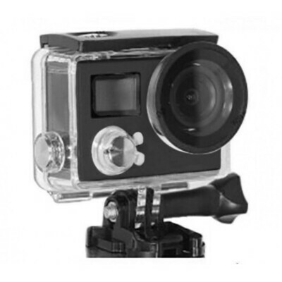 Экшен камера купить G68DR