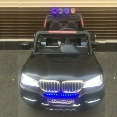 Электромобиль детский BMW 38382
