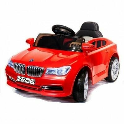Электромобиль детский BMW седан