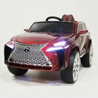 Электромобиль детский Lexus