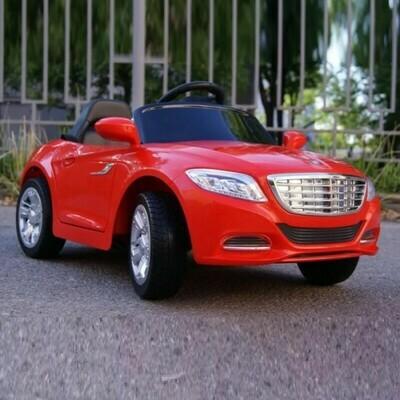 Электромобиль детский Mercedes-Benz седан