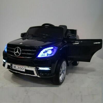 Электромобиль детский Mercedes-Benz ML350