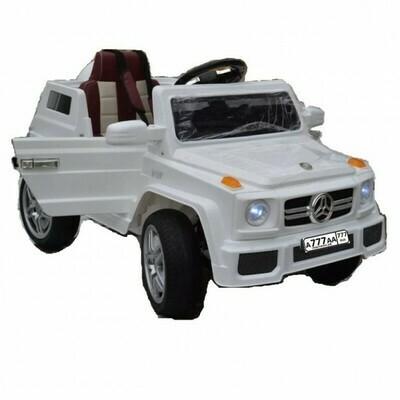 Электромобиль детский Mercedes-Benz VIP