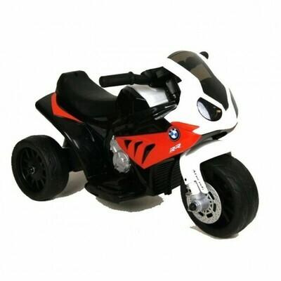 Электромотоцикл детский 43207