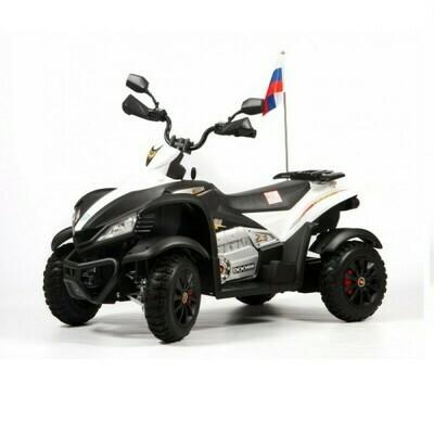 Электроквадроцикл детский CROSS