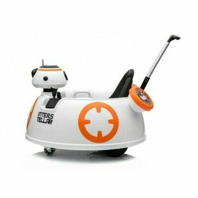 Электромобиль детский ANDROID COSMIC