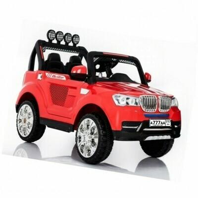 Электромобиль детский BMW 45555