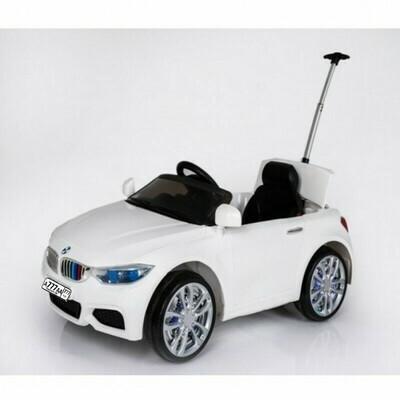 Электромобиль детский BMW X3