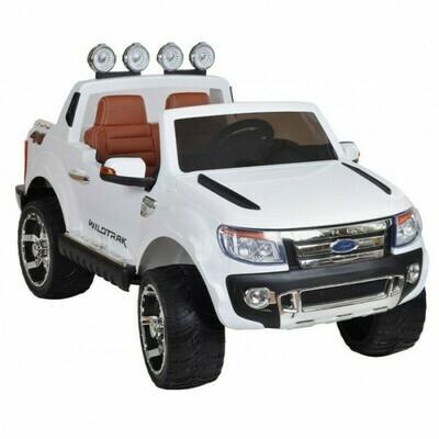 Электромобиль детский Ford Ranger