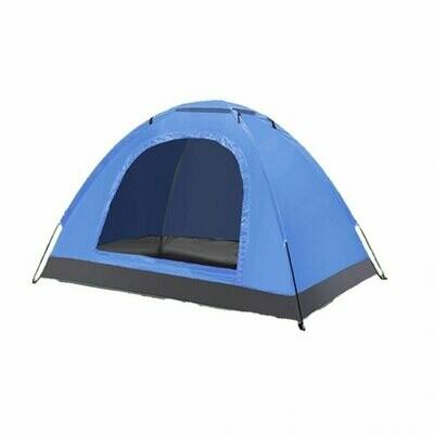 Двухместная туристическая палатка Coolwalk 002