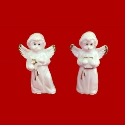 Фигурка Ангел  2 шт. в наборе