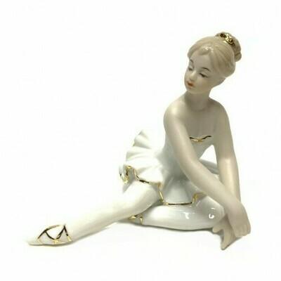 Статуэтка Балерина ,подарочная коробка