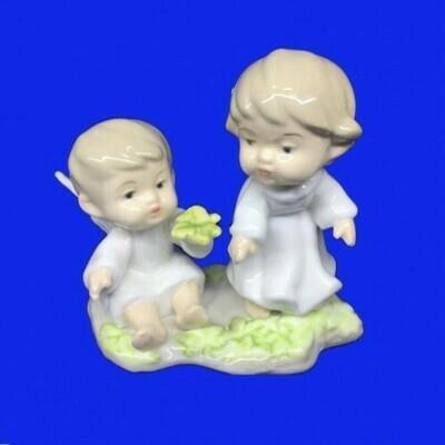 Фигурка Два ангелочка