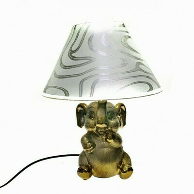 Светильник ночник слон