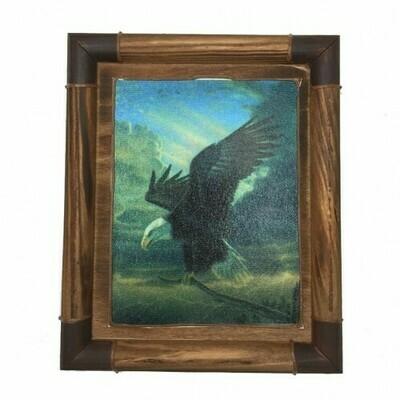 Панно ловушка Орел