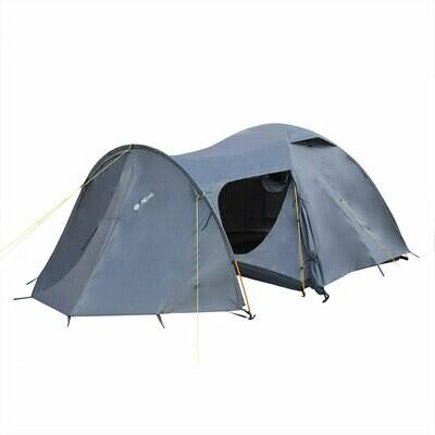 Палатка туристическая Prival Берлога 4