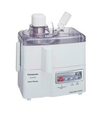 Соковыжималка центробежная Panasonic MJ-M171PWTQ