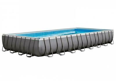Каркасный бассейн Ultra Frame