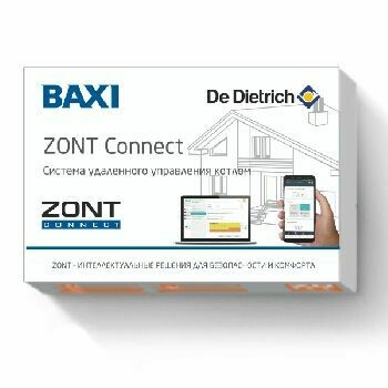 ZONT CONNECT