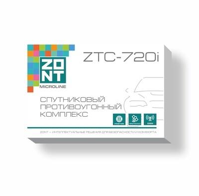 ZTC-720i