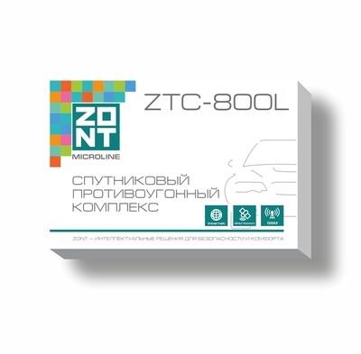 ZTC-800L